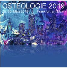 Osteologie 2019